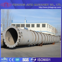 Stainless Steel Effective Distillation Column of Alcohol