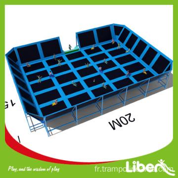 pas chers trampolines d 39 int rieur vendre. Black Bedroom Furniture Sets. Home Design Ideas