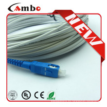 Best-sellings conector st / sc / lc / fc disponible patch cable ftth