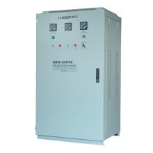 Régulateur de tension compensé monophasé monophasé (Big Power) 50k