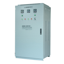 Single-Phase Full-Automatic Compensated Voltage Regulator (Big Power) 50k