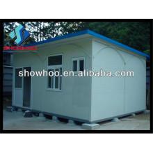 fournisseur de porcelaine maison préfabriquée toilette mobile