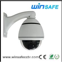 "1/3"" Sony CCD Analog Camera Outdoor Dome Camera"