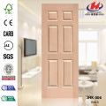 Economic HDF Veneer Beech Door Skin
