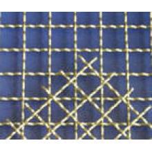 SUS316 Tissu de fil ondulé en acier inoxydable