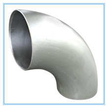Long raduis carbon steel seamless pipe Elbow
