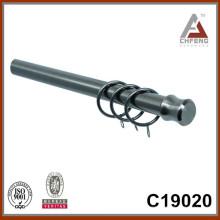 Cortina de alumínio C19020 finial