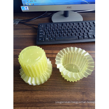 2016 Plastic Vase Injection Mold