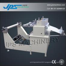 Jps-600b Micrcomputer Paper, Film, Label Automatic Sheeting Machine