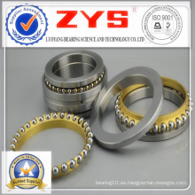 De alta calidad fabricante Zys empuje rodamiento de bolas de contacto angular