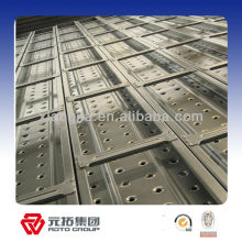 Pre-galvanized Scaffold walking board for builder