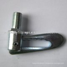 China TBF Droplock catch fastener for truck body