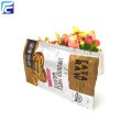 Custom Printed Sealable Aluminum Foil Food Storage Bags
