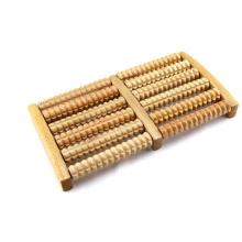 Fabricant divers styles de bois bâton de massage