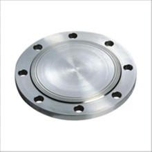 Brida ciega mecanizada OEM de acero al carbono
