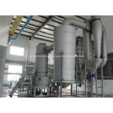 Manganese Sulphate Spin Flash Dryer
