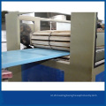 Pvc kayu papan mesin papan busa plastik furniture