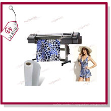 1,6 m Vitesse sec Dye Sublimation papier rouleau