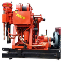 Portable Diesel Water Well Digging Borehole Machine