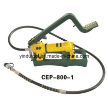 700 Bar Hydraulic Pedal Pump (CEP-800-1)