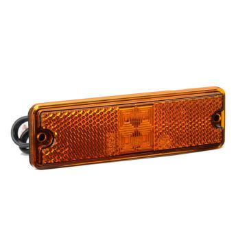 4 Inch LED Truck Side Marker Lamp