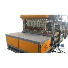 Industrial Metal Mesh Fence Welding Machine