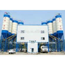 Бетономешалка бетоносмесительная бетоносмесительная HZS200