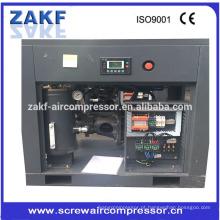 compressor de ar elétrico compressor de ar do parafuso sistema de ar comprimido ZAKF