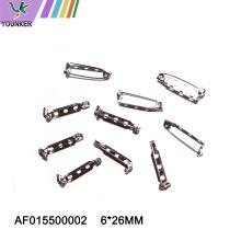 Grosses épingles de sûreté en fer pour bricolage accessoire