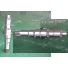 Shaving main shaft QJ160 ZF parts