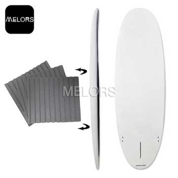 Melors EVA Traction Deck Pad Windsurf Deck Pad