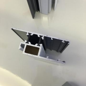 Thermal break Aluminum Profiles sections