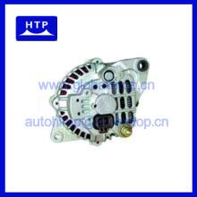 Conjunto de alternador de partes de motor diesel 491QE
