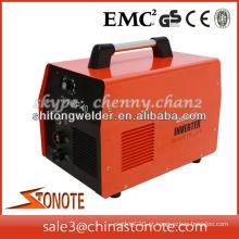 Compressor de ar de alta qualidade dentro da máquina de corte