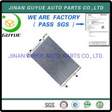 Air Cooled Condenser for Yutong Higer Gold Gradon Zhongtong Bus Parts