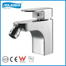 Brass body Single Handle bidet faucet