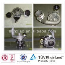 Турбо GT1544 700830-0003 454165-0001 Для двигателя Renault