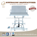 High Quality US Standard Medical Grade Electric Hospital Chiropractic Treatment Bed