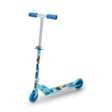 2017 Kids Kick Scooter with 120mm PU Wheel (BX-2M012)