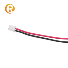 CustomCustom Electrical Cable With JST Connector JST ZH PH EH XH 1.0 1.25 1.5 2.0 2.54mm Pitch 2/3/4/5/6 Pin