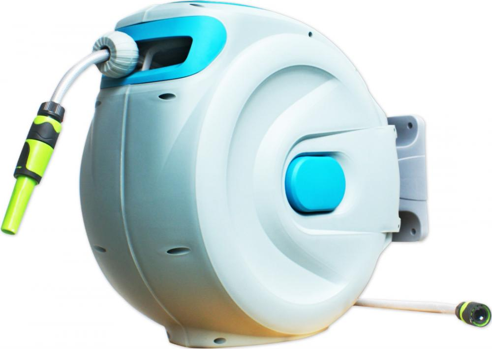 Rewind Water Hose Reel