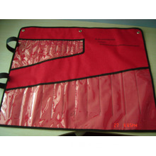Roll Tool Pouch Bag for Wrench and Spanner