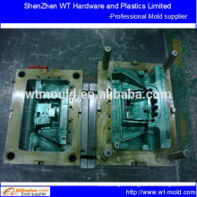 precision injection moulding die
