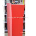 Tela elástica reflectante de lados dobles durable colorido