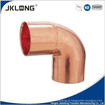 EN1254-1 encaixe de cobre 90 graus Cotovelo UPC, NSF Certified FTGXC