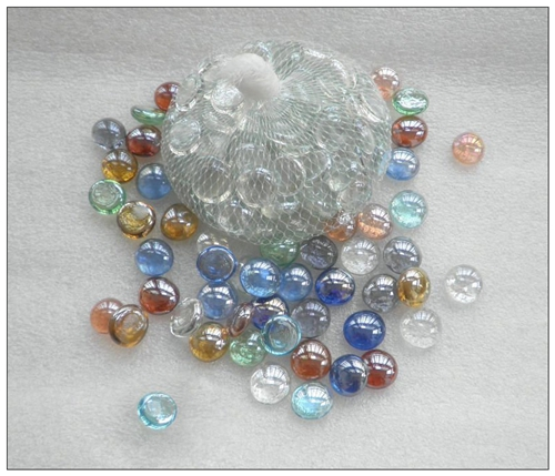 Goedkope Mixed Glass Marbles Wholesale Factory