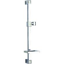 Support de douche à main réglable avec barre coulissante de douche