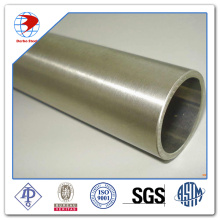 Tuyau de chaudière sans soudure en acier allié pour ASTM A213 T12