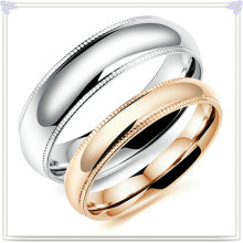 Jóias de aço inoxidável acessórios de moda anel de moda (SR806)