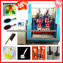 high speed brush machine/cnc broom making machine/broom tufting machine